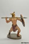 Тесей. Мифы Древней Греции deagostini