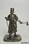 Хетты. Царь Муваталис 14 век до н.э.