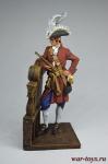 Пират 75 мм - Оловянный солдатик коллекционная роспись 75 мм. Все оловянные солдатики расписываются художником вручную