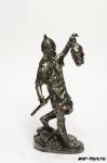 Варвар. Воин кельтов 1 в до н.э.