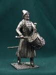 Россия.Стрелецкий барабанщик 17 век (Kit)