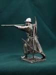 Россия.Стрелец в бою 17 век (Kit)