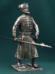 Россия.Пятидесятник-урядник на походе 17 век (Kit)