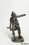 Италия. Рыцарь из Тосканы 13 век