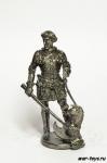 Италия. Джакопо Ди Кавалли 14 век