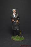 Барон, 1920 - Оловянный солдатик, роспись 54 мм. Все оловянные солдатики расписываются художником вручную