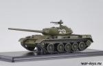 Танк Т-54-1 1/43