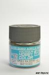 Краска 10мл GRAY FS36081