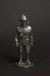Солдат 64-го арт полка, пехотной дивизии