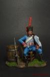 Трубач 9-го гусарского полка