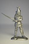 Рыцарь Sir John De Foxley, 1378 г.