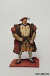 Генрих VIII, 1537