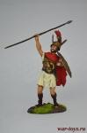 Трибун X Легиона в Битве при Мунде, 45 г до н.э.