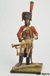Франция.Трубач лёгкой кавалерии нач.19 века