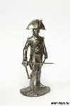 Франция. Офицер линейной пехоты Начало 19 века