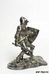 Франция. Рыцарь 14 век