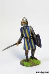 Франция. Рыцарь 13 век
