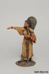 Индейцы. Сакаджа́вея - Оловянный солдатик коллекционная роспись 54 мм. Все оловянные солдатики расписываются художником в ручную