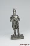 Франция. Бригадир 12-го полка драгун.1808