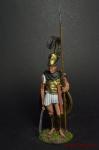 Гоплит, V в. до н.э.
