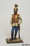 Офицер Л.-гв. Конного полка. Россия, 1883-1914 гг.