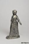 Госпожа 14 век