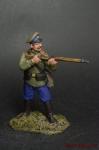 Рядовой 195 пехотного полка