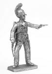 Рядовой 5 полка шеволежер-уланов Наполеона 1811-13