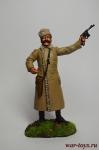 Буденый - Оловянный солдатик коллекционная роспись 54 мм. Все оловянные солдатики расписываются художником вручную