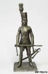 Сержант 9-го полка гусаров
