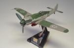 Самолёт Fw-190D-9, Германия, 1945г. 1/72