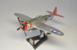 Самолёт P-47D Тандерболт 527FS. 1/72