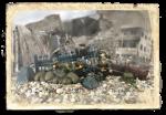 Первая пехотная дивизия, масштаб 1:32