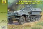 Бронетранспортер SdKfz 251/1 «Ханомаг»
