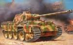 Немецкий танк T-V «Пантера» (подарочный набор)