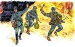 Немецкая пехота