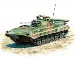 Советская БМП - 2