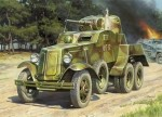 Советский бронеавтомобиль БА-10