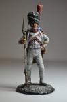Караульный императорской старой гвардии