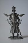Польский кавалерист, начало 17 в.