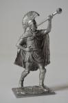 Греческий трубач, 5 век до н.э.