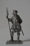 Шотландский воин, конец 17-нач.18 вв.