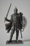Русский воин, 14 век
