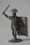 Центурион II легиона Августа. Рим, 1 век н.э.