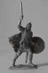 Дружинник. Киевская Русь, конец 10-середина 11 века