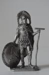 Спартанский командир, 5 век до н.э.