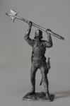 Швейцарский алебардщик, 15 век