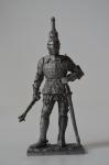 Ричард Невилл, граф Уорвик. Англия, 1455 год
