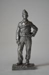 Фельдфебель танковых войск, Германия 1939-1945