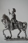 Конный римский военачальник, 1 век н.э.